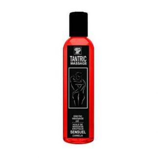 aceite tantrico masaje canela