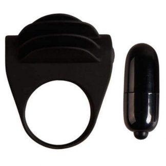 anillo silicona vibrador