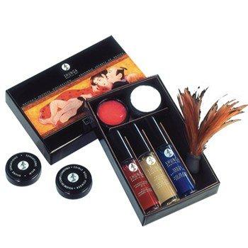 coleccion de cosmetica erotica secretos de Geisha de Shunga