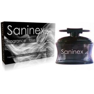 perfume feromonas masculino Saninex 150 ml
