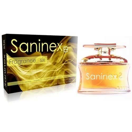perfume feromonas mujer Saninex 100ml