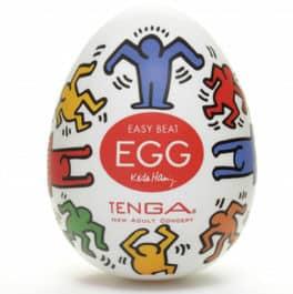 Huevo Tenga modelo Dance dibujos