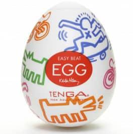 Huevo Tenga modelo Street dibujos