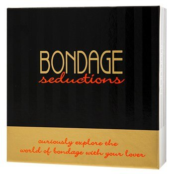 Juego Seducciones Bondage