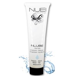 lubricante neutro con aloe vera 100ml de NUEI