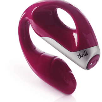 vibrador de estimulación doble para mujeres THRILL DE WE VIBE