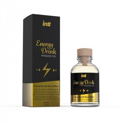 Gel de masaje con sabor y efecto calor e1553171268998