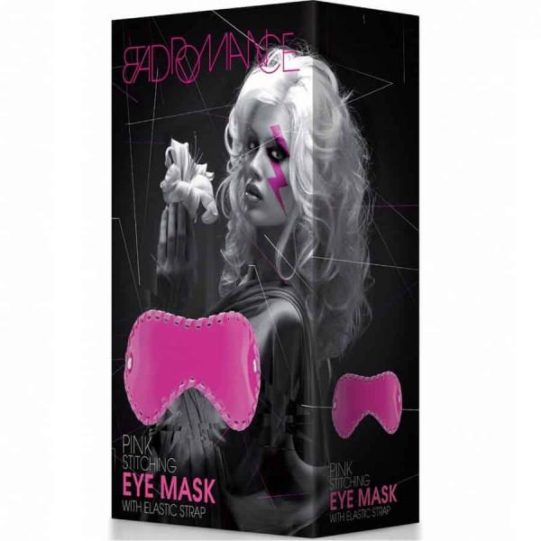 Mascara rosa