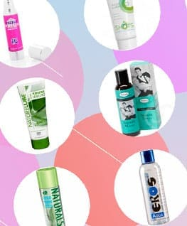 Lubricantes naturales