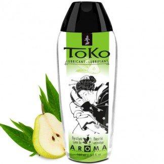Lubricante-Shunga-pera-y-te-verde-exotico