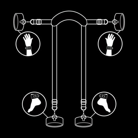 Kit-posicion-Master-con-esposas-grafico