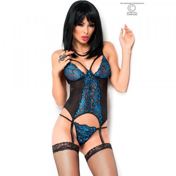 Corset-y-tanga-negro-y-azul-XL