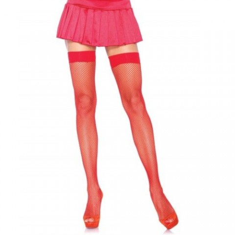 Medias-Leg-Avenue-red-roja