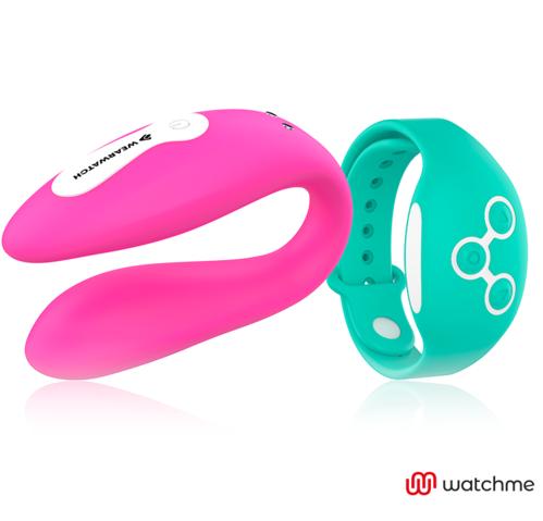 Vibrador-para-parejas-con-tecnologia-Watchme-rosa